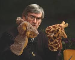 Chacal et girafe