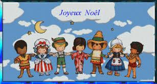 Noël des enfants du monde 1