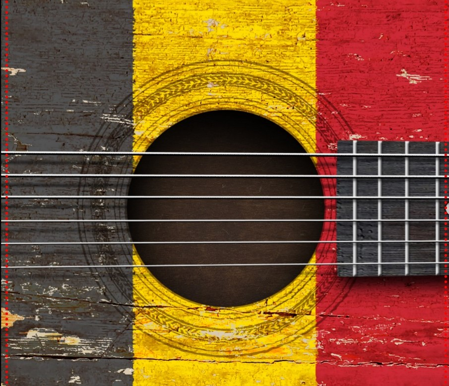 drapeau belge1